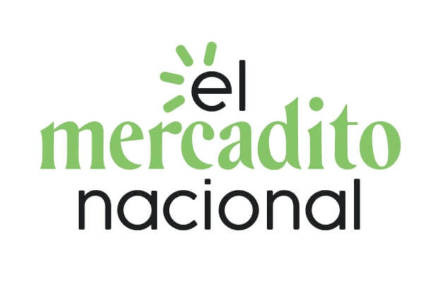 Logotipo de El Mercadito Nacional